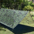 Outdoor tents with pvc tarps fabric