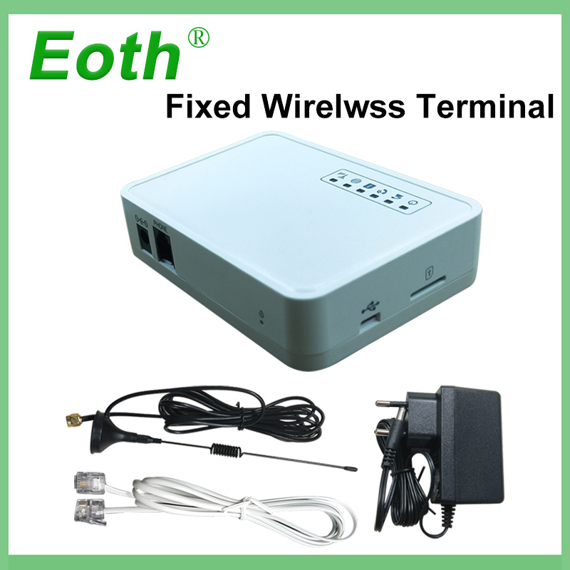 GSM 850/900/1800/1900MHZ phone Fixed wireless terminal support alarm system PABX clear voice stable signal landlines module