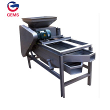 Small Almond Seed Sheller Nut Peeler Machine