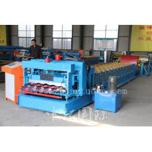 Roof Tiles/Steel Tile Roll Forming Machine