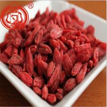Zhongning Air Dried Goji Berries Red Fruits