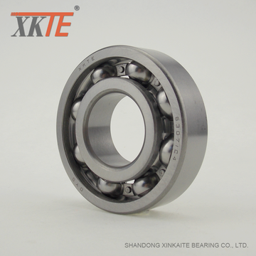 Ball Bearing For Mining Conveyor Idler Rolls Parts