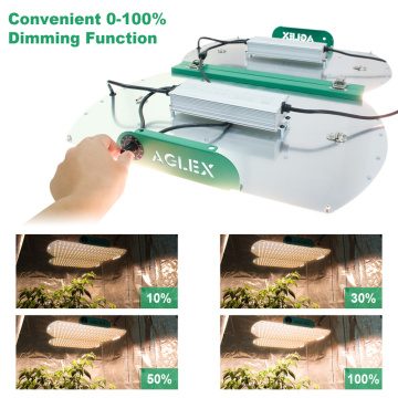 K4000 Newest LED Grow Llight Dimmable