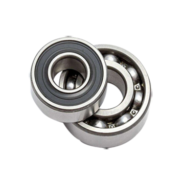 Deep groove ball bearings 6400 Series