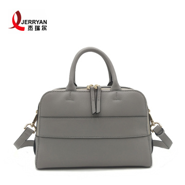 Genuine Leather Tote BagS Crossbody Handbags for Women
