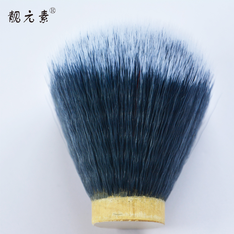 Two Color Shaving Brush Set