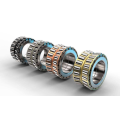 (32244)Single row tapered roller bearing