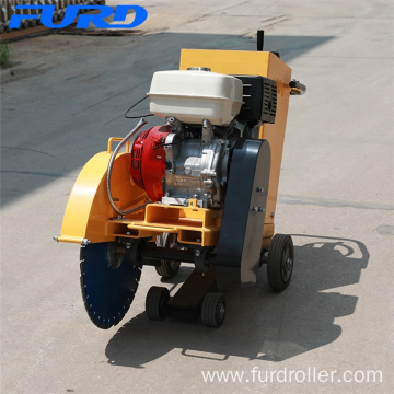 13HP Walk Behind Concrete Road Cutter