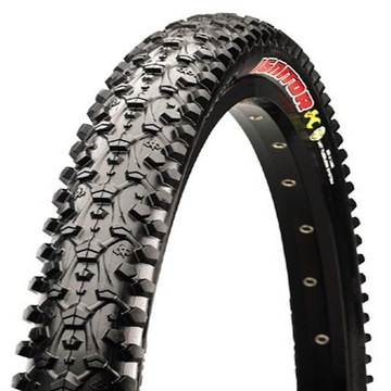 MAXXIS IGNITOR TYRE 26 X 2.35 - EXO TUBELESS READY