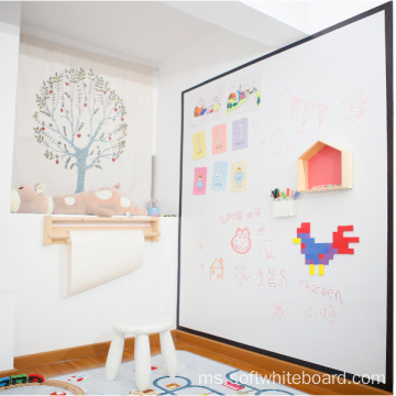 Jualan Wholesales Wall Whole Large Wall Whiteboards