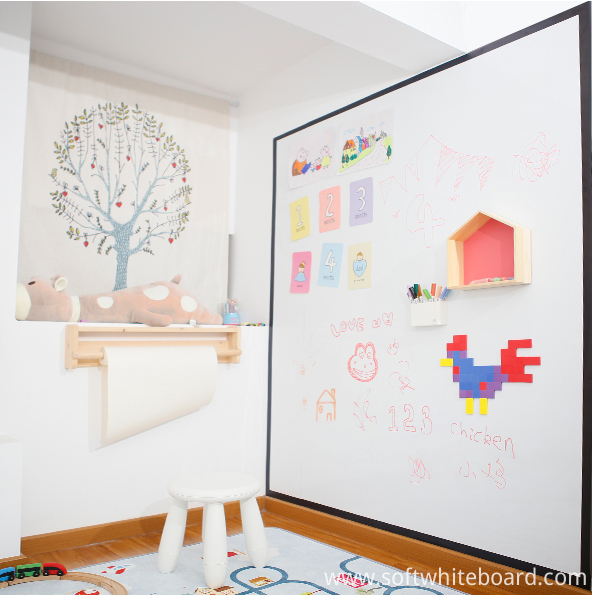 Educational Erasable Student Whiteboard For Classroom