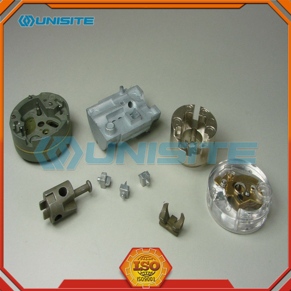 Casting Small Aluminum Parts