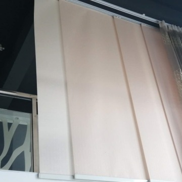 Automated Window Panel Motor Shades
