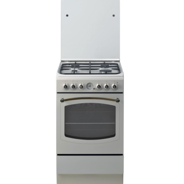 Eletrolux Freestanding Cooker Retro Gas Oven