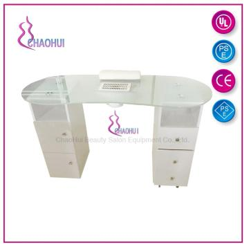 nail table ventilation systems