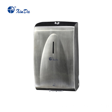 Auto Sanitizer Dispenser with Active nozzle