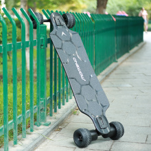 High power direct drive 3200W electric skateboard