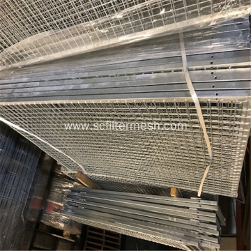 PVC Welded Wire Mesh Dog Fence