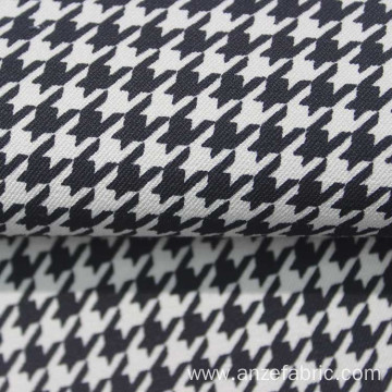 High quality fashion cotton bi-strech fabric for garment