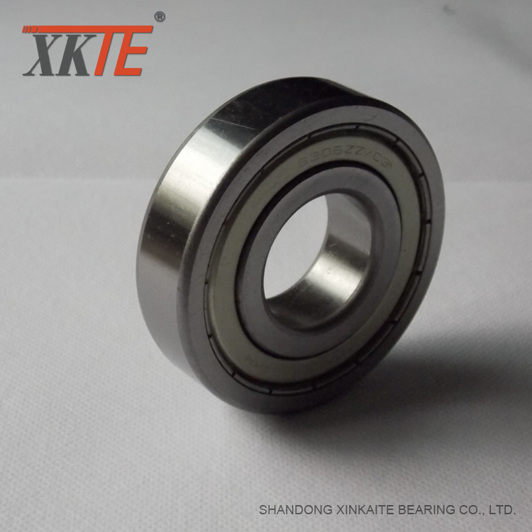 Power Plant 6309 ZZ C3 Bearing For Idler Set