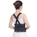 Work shoulder straps to relieve fatigue belt