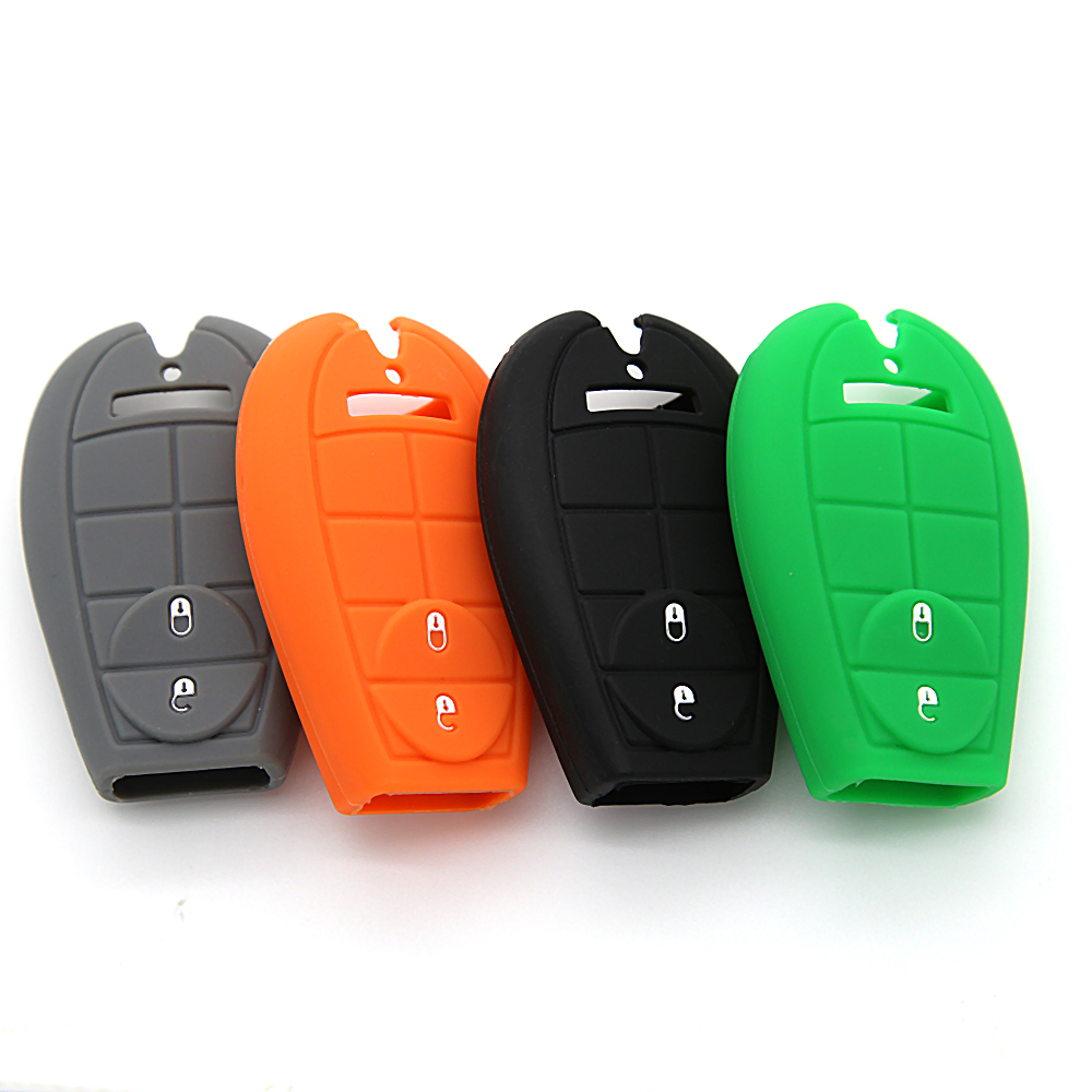 Jeep key case