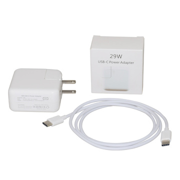 YDS High Quality Adapter 29W USB-C PD Charger