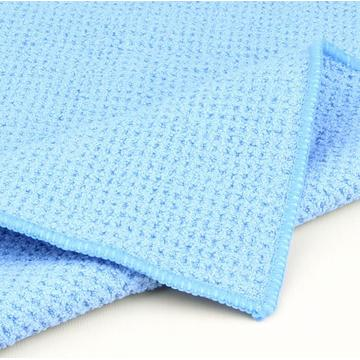 Merbau cleaning cloth