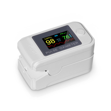 Portable Oxygen Sensor Heart Rate SPO2 Pulse Oximeter