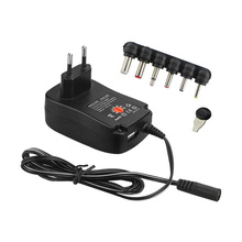 30W Voltage Universal European Power Adapter