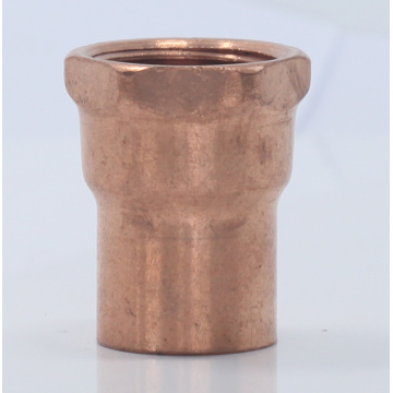 copper beadlock ac fittings