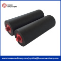 Composite DIN Conveyor Running Rollers For Mine
