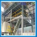 Spunbond Nonwoven Making Machine- AL-SS PP for baby