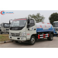 Brand New FOTON Aulin 6000litres road water sprinkler