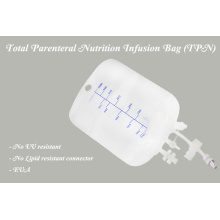 Healthcare TPN Bag for GI tract disorder