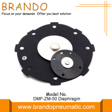 8 Mounting Hole Number Pneumatic Valve Diaphragm