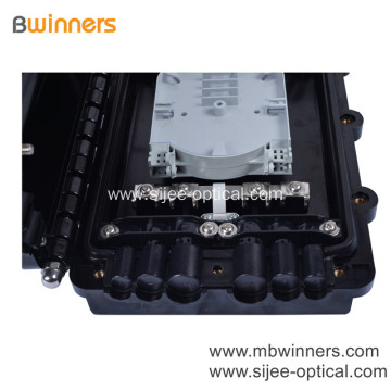 Fiber Splice Box 48 core Fiber optic Joint box