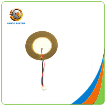Piezoelectric Element double side 41mm