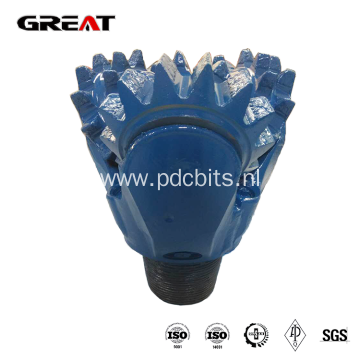 Hot sale steel tooth tricone drill bit