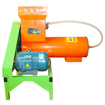 starch production machinery cassava starch sieving machine
