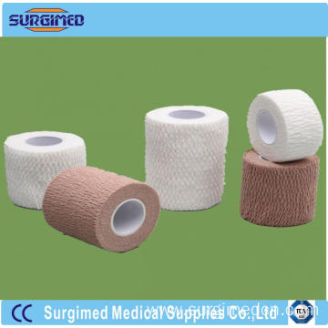 Sterile Cotton Crepe Bandages(100%Cotton)