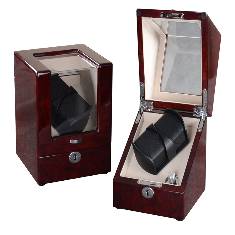 watch winder wood automatic
