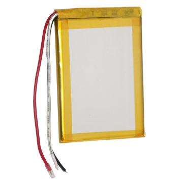 506080 3.7v lithium polymer battery 4000mah lipo batteries
