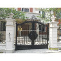 Popular Design Hand-Crafted Beatiful Iron Entry Gates