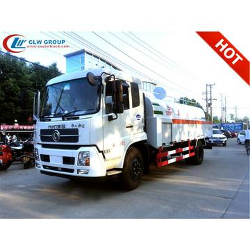 Brand New Dongfeng Tianjin High Pressure Flushing Truck