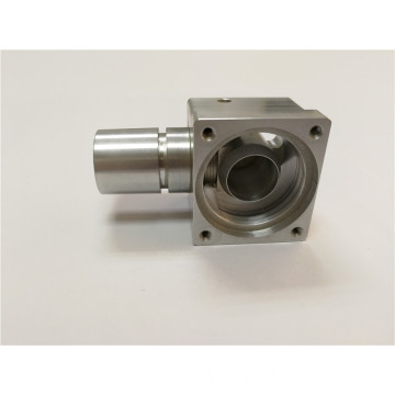 High precision CNC process non-standard machined parts