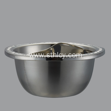 Stainless Steel Special Hot Pot