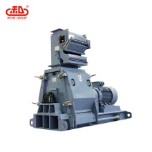 Grain Corn Gandum Hammer Mill Grinder Machine