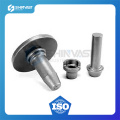 Forging iron steel accessory