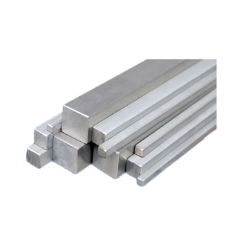201/201 ASTM stainless steel square bar AISI standard